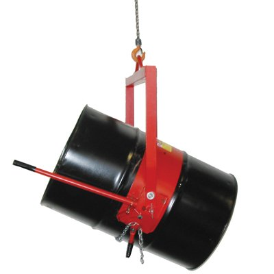 Drum Lifter/Dispenser