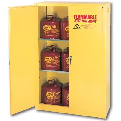 Eagle Safety Flammable Storage Cabinets