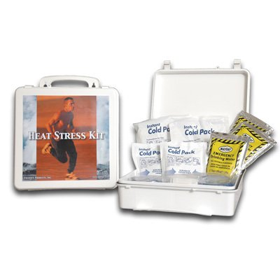 Fieldtex Heat Stress Kit 911-98400-11128
