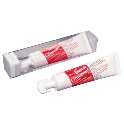 Glucose Oral Gel