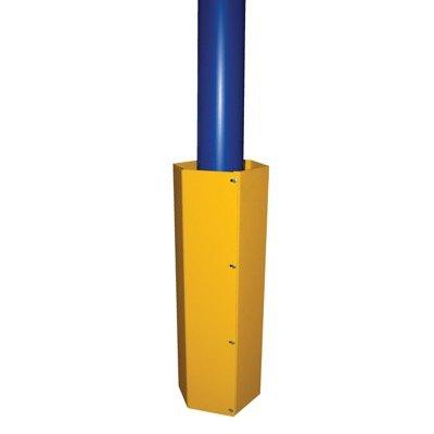 Hexagonal Column Guards