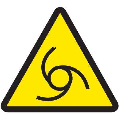 International Symbols Labels - Self Starting