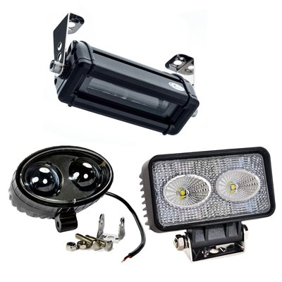 IRONguard™ Forklift Spotter Safe Zone Kit