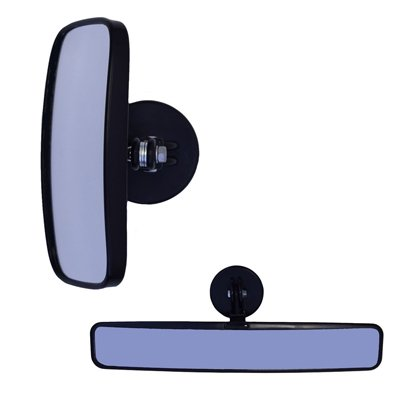 IRONguard Side-View Magnetic Mirror