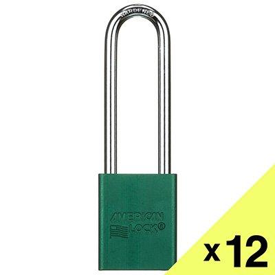 Master-Keyed American Lock® Sets