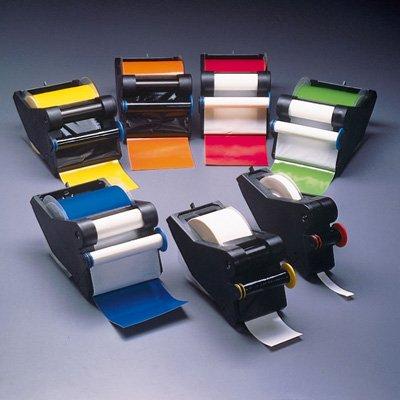Brady® Labelizer™ Plus Industrial Tapes