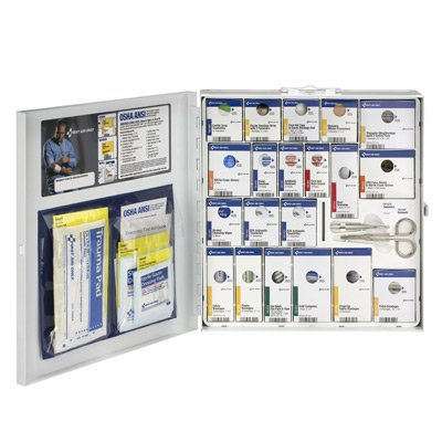 Large SmartCompliance First Aid Refill Pack, ANSI A+