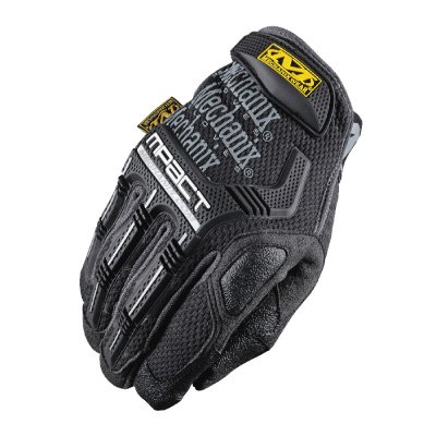 M-PACT 2&reg^ Heavy-Duty Gloves