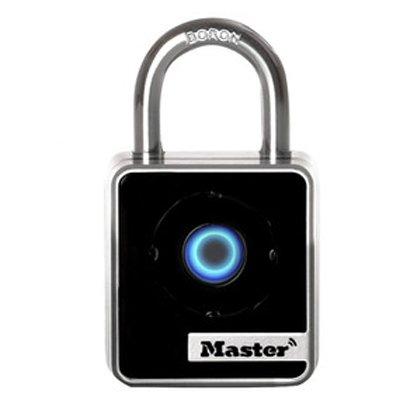 Master Lock® Indoor Bluetooth Padlock