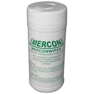 Mercon Wipes Refill
