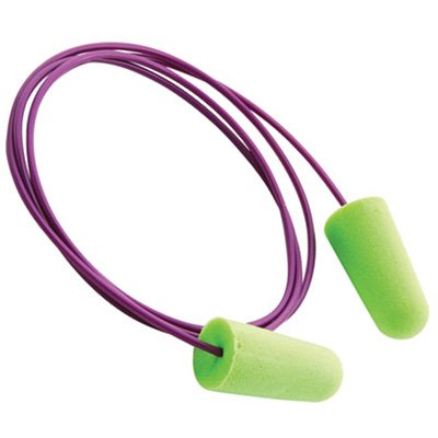 Moldex® Pura-Fit® Foam Ear Plugs