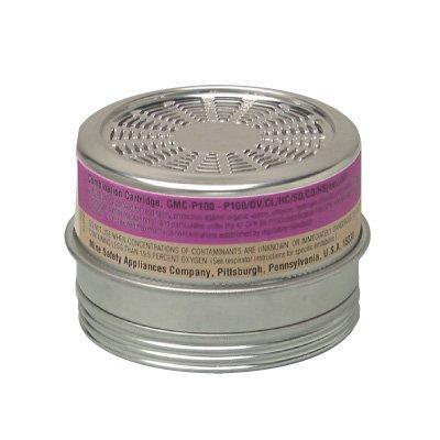 MSA Comfo® Respirator Cartridges