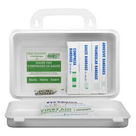 Ontario First Aid Kits