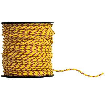Plastic Barrier Rope
