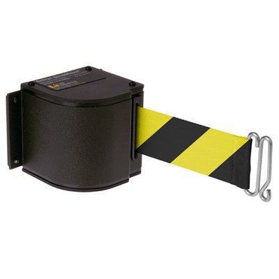 QuickMount™ Safety Barricades - Caution Stripes