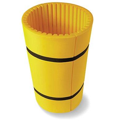 Sentry Column Padding Concrete Wrap Kit, Round