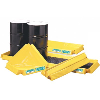SpillPal™ Portable Spill Pallets