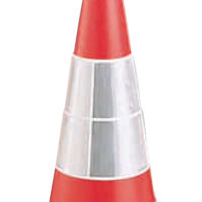 Traffic Cone Reflective Collars