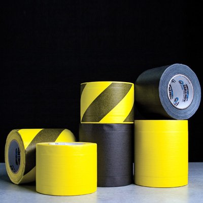 Tunnel Tape