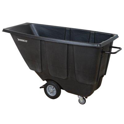 Utility Tilt Cart