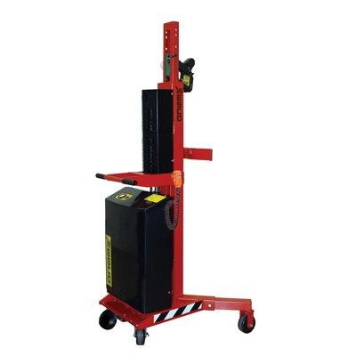 Wesco® Ergonomic Drum Handler Power Lift