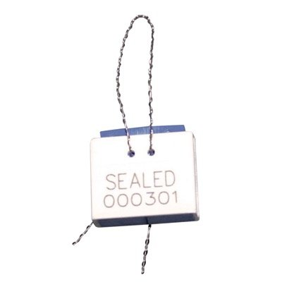 Wire Padlock Seals