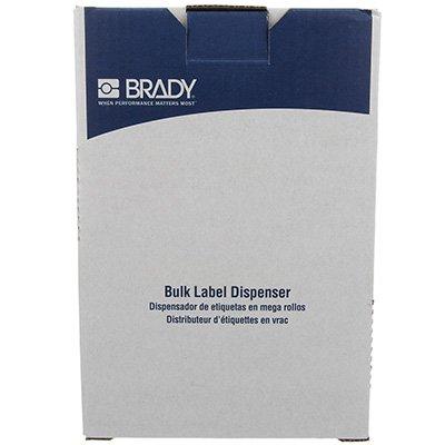 Brady BM71C-1000-582 BMP71 Label - Glow