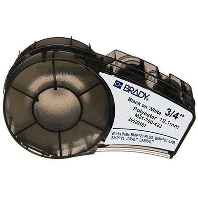 Brady BMP21 Plus Colored Vinyl Label Cartridges