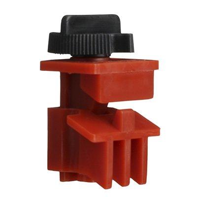 Brady ® Universal Multi-Pole Circuit Breaker Lockout