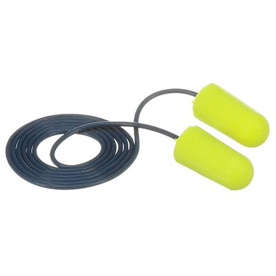 E-A-Rsoft Metal Detectable Earplugs