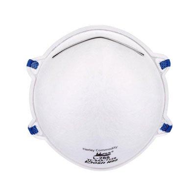 Harley N95 Respirator Face Mask - L-288