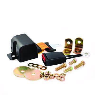 IRONguard™ Bright-Belt Retractable Seat Belt