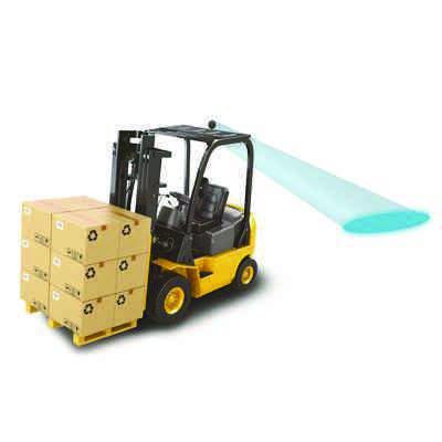 IRONguard™ Forklift Rear Spotter