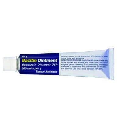 Bacitin&reg^ Ointment