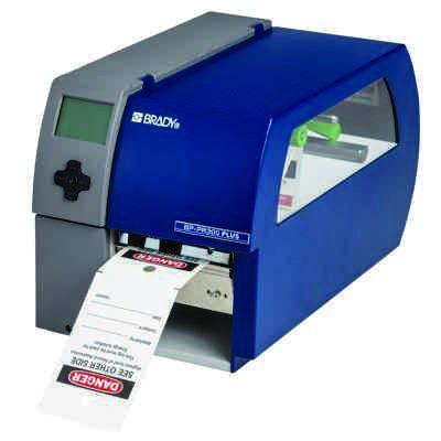 Brady PR300 Thermal Transfer Printer Cleaning Kit