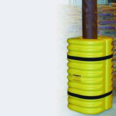 Column Protector-12-Inch