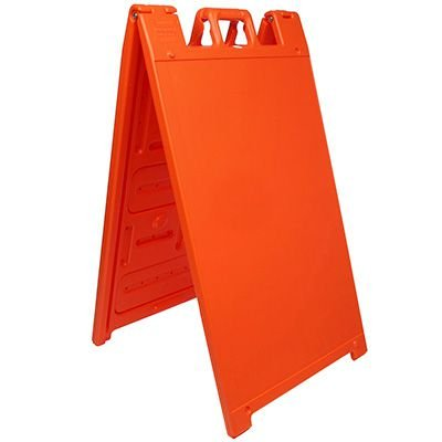 A-Frame Sign Stands For Signs