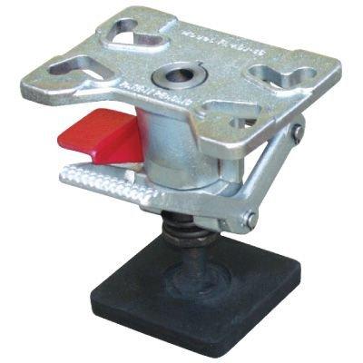 Adjustable Floor Locks
