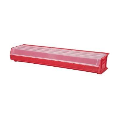 Akrobin® Lid for 33W x 5H x 8-5/8L Bin