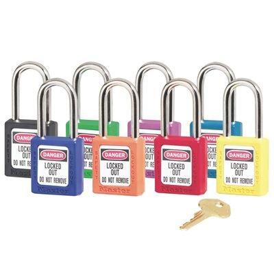 American Lock® Spare Master Key
