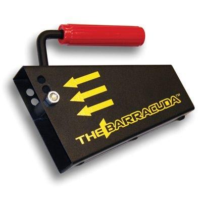 Barracuda Intruder Defense System, Scissor Action