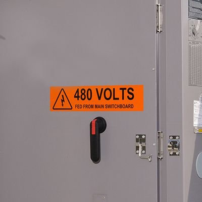 Brady BBP35 Mutli-Color Sign and Label Printer