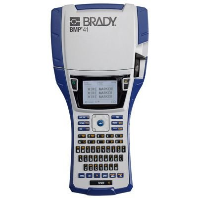 Brady BMP41 Label Printer