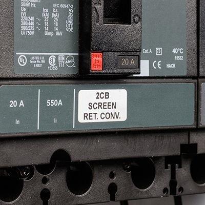 Brady BMP51 Printer