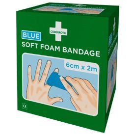 Cederroth Soft Foam Bandages