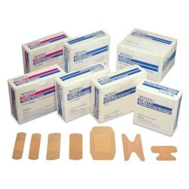 Curity Flexible Bandages