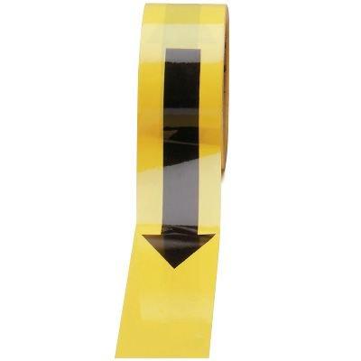 Directional Arrow Tape