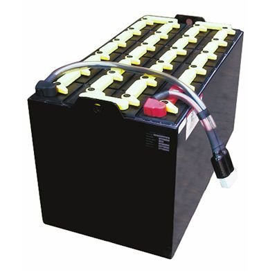 Dissipator Forklift Battery Cap, BBI C&D GNB Hawker Batteries