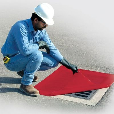 DrainProtector II® Safety Seals