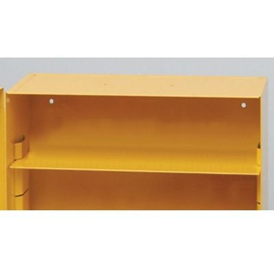 Prinzing® Metal Lockout Cabinet - Extra Shelf for LC252M